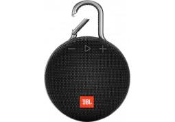 Портативная акустика JBL CLIP 3 Midnight Black (CLIP3BLK) цена