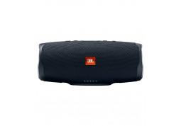 Портативная акустика JBL Charge 4 Black (CHARGE4BLKAM) - Интернет-магазин Denika