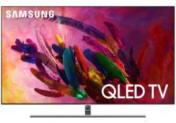 QLED Телевизор Samsung QE-55Q7FN - Интернет-магазин Denika