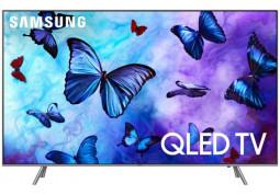 QLED телевизор Samsung QE55Q6FN - Интернет-магазин Denika