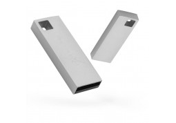 Флешка Exceleram 16 GB U1 Series Silver USB 3.1 Gen 1 (EXP2U3U1S16)