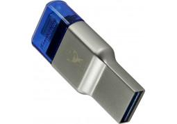 Картридер/USB-хаб Kingston MobileLite Duo 3C - Интернет-магазин Denika