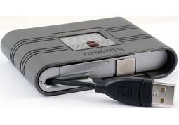 Картридер/USB-хаб Kingston Media Reader дешево