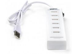 Картридер/USB-хаб Vinga HUB031S купить