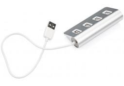 Картридер/USB-хаб Vinga HUB024S описание