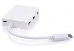 Картридер/USB-хаб Vinga HUB040 стоимость