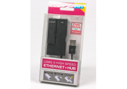 Картридер/USB-хаб Viewcon VE450 цена