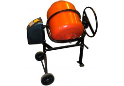 Бетономешалка Orange SB 6140P 140 л в интернет-магазине