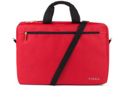 Сумка для ноутбуков Vinga 15.6 Black (NB110BK) описание