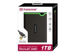 Жесткий диск Transcend TS1TSJ25MC в интернет-магазине