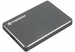 Жесткий диск Transcend TS1TSJ25C3N отзывы