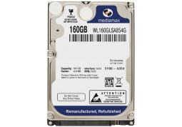 Жесткий диск MediaMax WL160GLSA854G