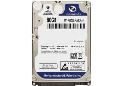 Жесткий диск MediaMax WL80GLSA854G