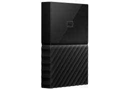 Жесткий диск WD BS4B0020BBK