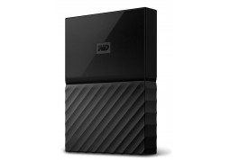 Жесткий диск WD BS4B0020BBK описание