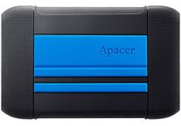 Жесткий диск Apacer AP2TBAC633U-1 купить