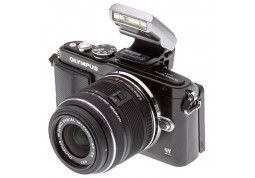 Вспышка Olympus FL-LM1 фото