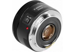 Объектив Canon EF 50mm f/1.8 STM - Интернет-магазин Denika