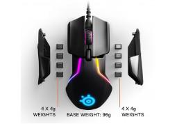 Мышь SteelSeries Rival 600 цена