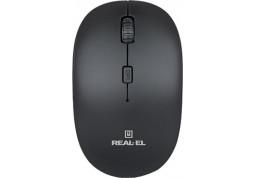 Мышь REAL-EL RM-301