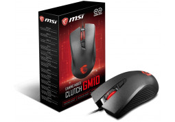 Мышь MSI Clutch GM10 стоимость