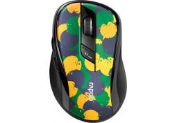 Мышь Rapoo M500 Silent отзывы