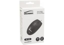 Мышь Greenwave MO-1000 цена