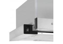 Вытяжка телескопическая Minola HTL 5010 FULL INOX 430 цена