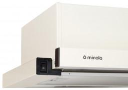Вытяжка телескопическая Minola HTL 5010 IV 430 цена