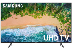 Телевизор Samsung UE43NU7100 - Интернет-магазин Denika