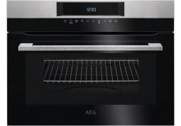 Встраиваемая микроволновая печь AEG KMK721000M