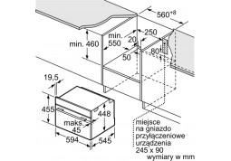 Bosch CFA 634GS1 стоимость