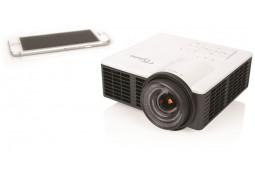 Проектор Optoma ML1050ST (E1P2A215E1Z1) отзывы