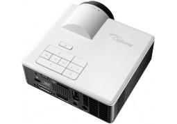 Проектор Optoma ML1050ST (E1P2A215E1Z1) дешево