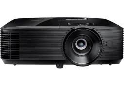 Проектор Optoma HD144X (E1P0A0UBE1Z2) дешево