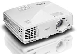 Проектор BenQ MW571 (9H.JEM77.13E) цена