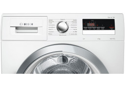 Сушильная машина Bosch WTR85V5EPL дешево