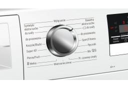 Сушильная машина Bosch WTR85V5EPL цена