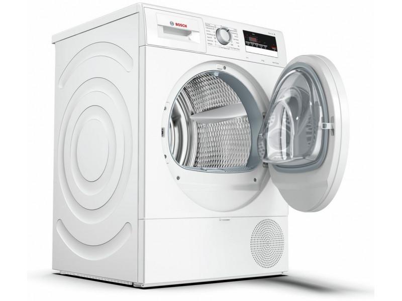 Сушильная машина Bosch WTR85V10BY дешево