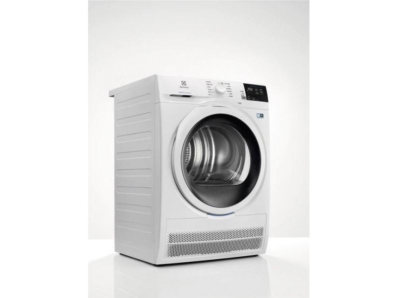 Сушильная машина Electrolux EW 6CR428W стоимость
