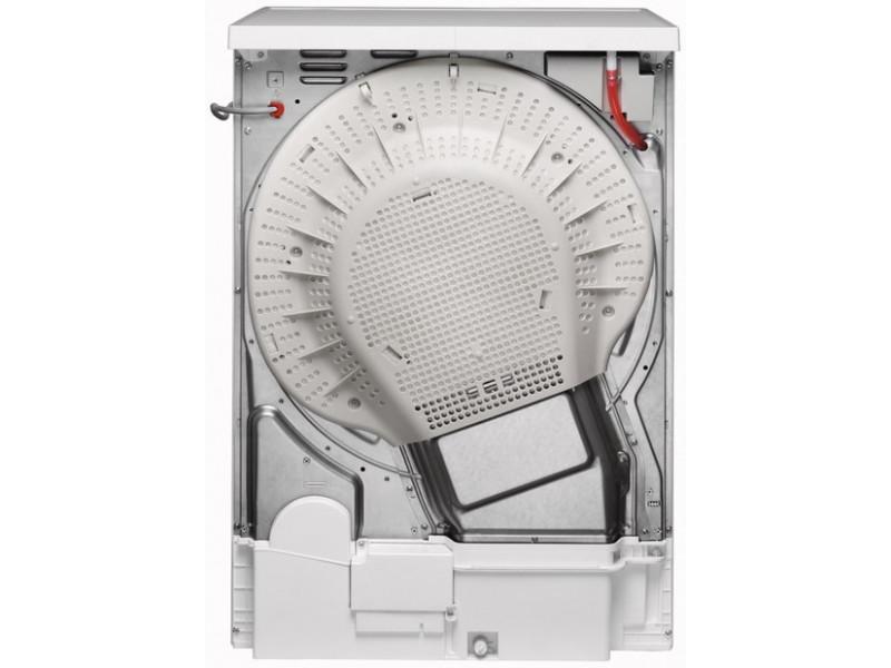 Сушильная машина Electrolux EW 6CR428W фото