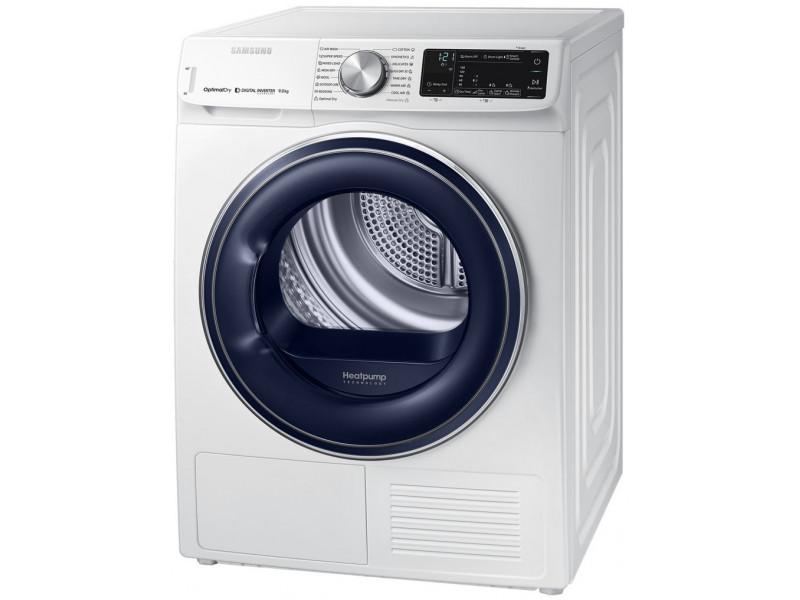 Сушильная машина Samsung DV90N62632W в интернет-магазине