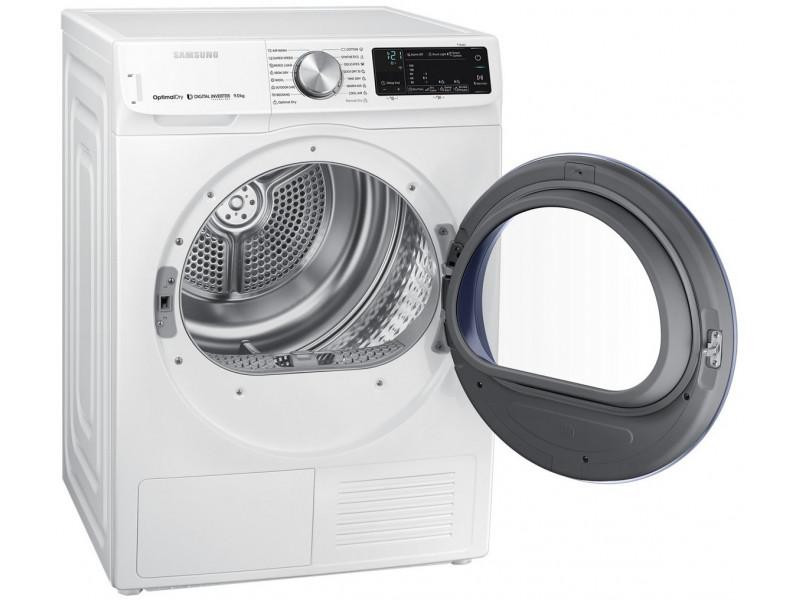 Сушильная машина Samsung DV90N62632W описание