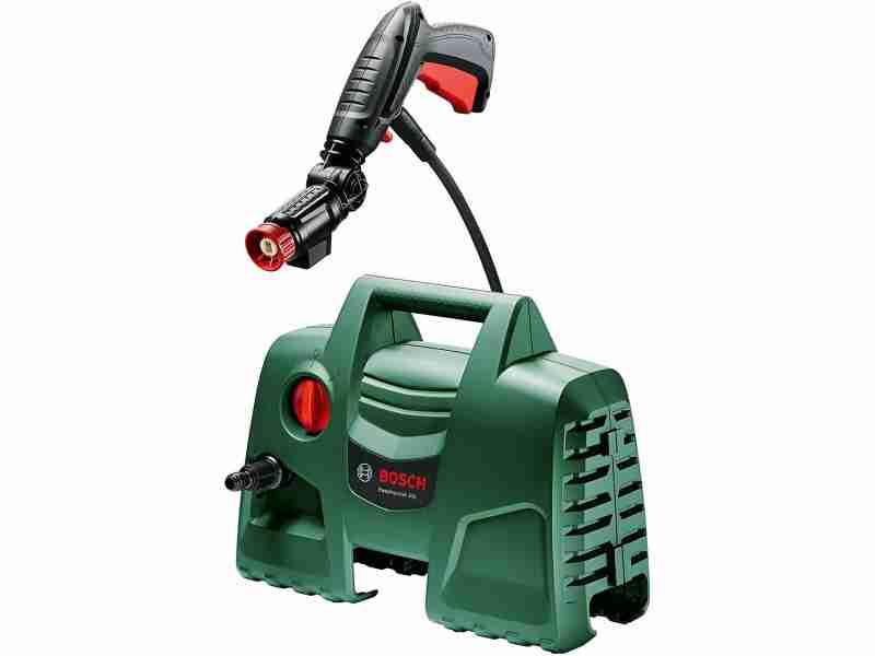 Минимойка высокого давления Bosch EasyAquatak 100