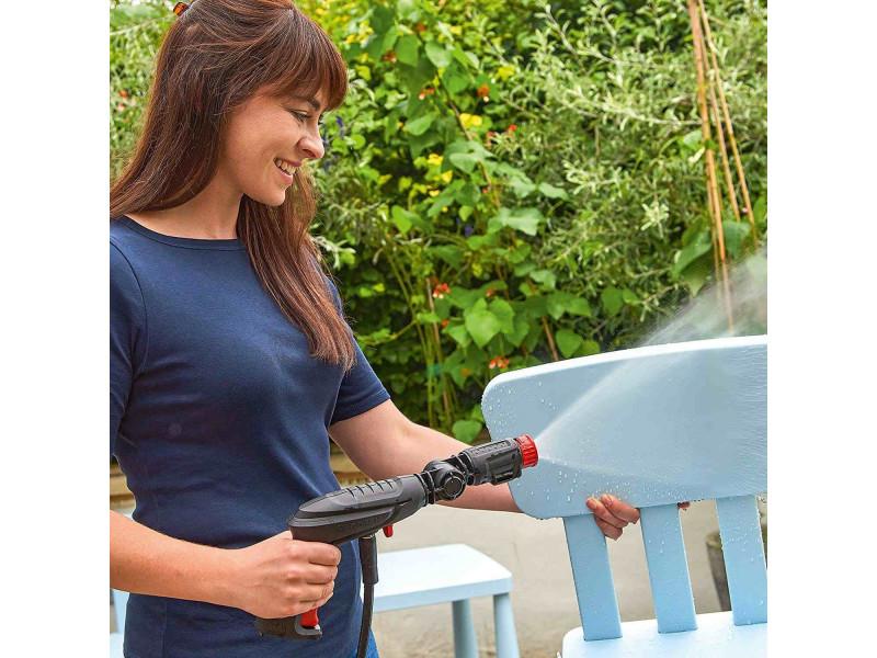 Мойка высокого давления Bosch Easy Aquatak 100 в интернет-магазине