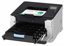 Принтер Canon i-SENSYS LBP611Cn (1477C010) описание