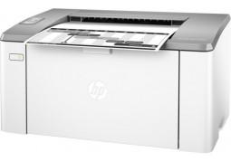 Принтер HP LaserJet Ultra M106W цена