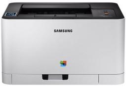 Принтер Samsung SL-C430W (SS230M)