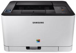 Принтер Samsung SL-C430W (SS230M) купить