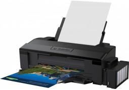Принтер Epson L1800 (C11CD82402) описание